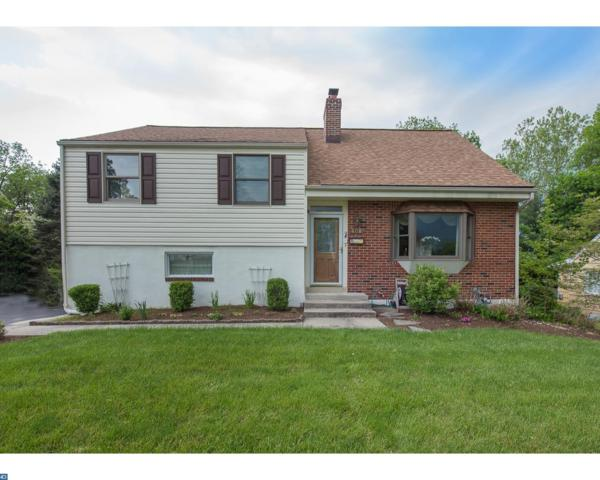 608 Hidden Valley Road, King Of Prussia, PA 19406 (#7182334) :: McKee Kubasko Group