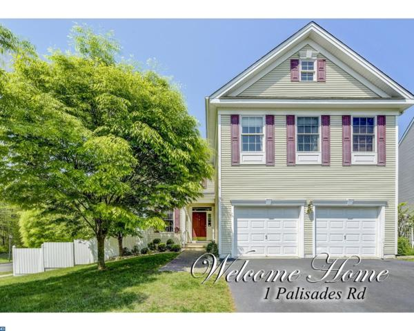 1 Palisades Road, Old Bridge, NJ 08857 (#7182363) :: The John Collins Team