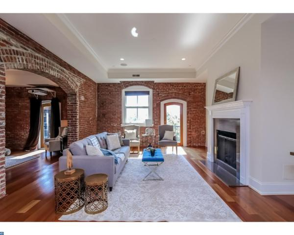 227 S 6TH Street 5NE, Philadelphia, PA 19106 (#7182451) :: McKee Kubasko Group