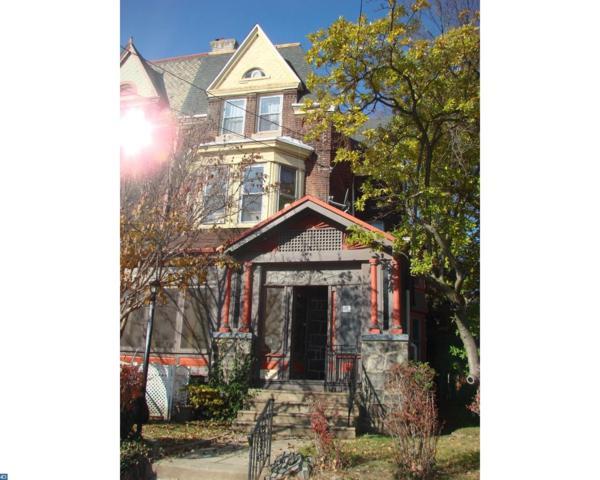 4709 Springfield Avenue, Philadelphia, PA 19143 (#7182467) :: McKee Kubasko Group