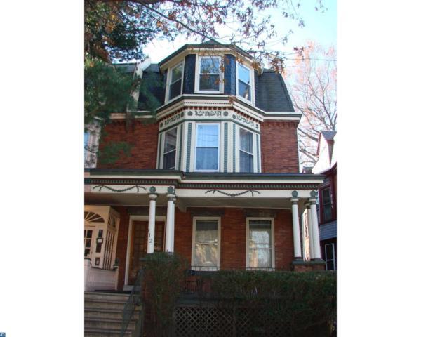 912 S 48TH Street, Philadelphia, PA 19143 (#7182473) :: McKee Kubasko Group