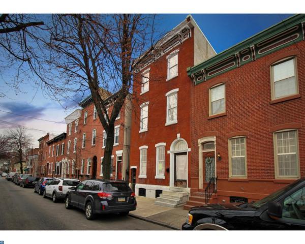 1328 E Montgomery Avenue, Philadelphia, PA 19125 (#7182480) :: City Block Team