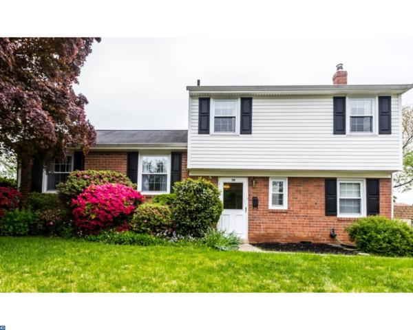 710 Adams Drive, Brookhaven, PA 19015 (#7182525) :: McKee Kubasko Group