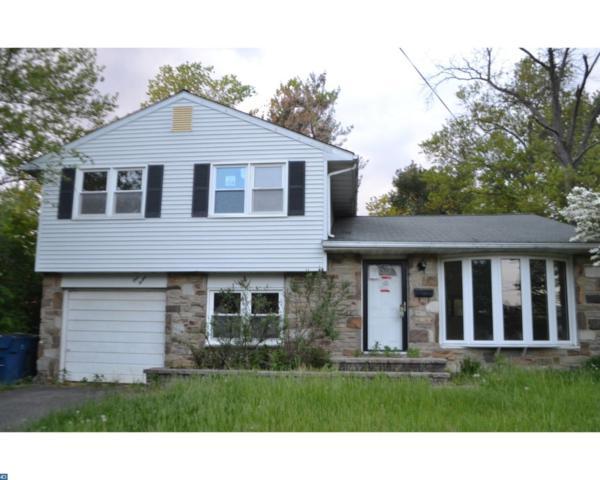 112 N Pelham Road, Voorhees, NJ 08043 (#7182753) :: REMAX Horizons
