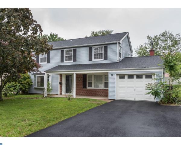 9 Bancroft Lane, Willingboro, NJ 08046 (#7182756) :: REMAX Horizons