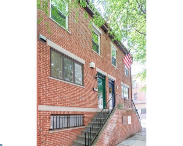 796 N 25TH Street, Philadelphia, PA 19130 (#7182764) :: McKee Kubasko Group