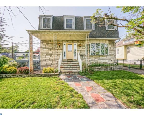 449 W Graisbury Avenue, Audubon, NJ 08106 (#7182873) :: The John Collins Team