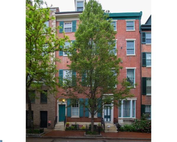 929 Clinton Street 2F, Philadelphia, PA 19107 (#7182902) :: McKee Kubasko Group
