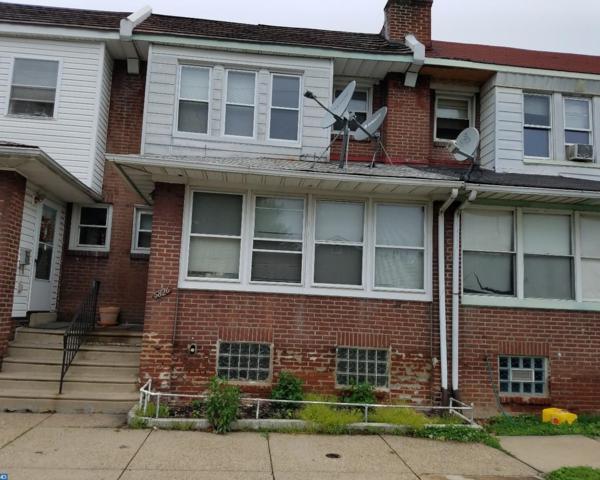5826 Erdrick Street, Philadelphia, PA 19135 (#7182920) :: REMAX Horizons