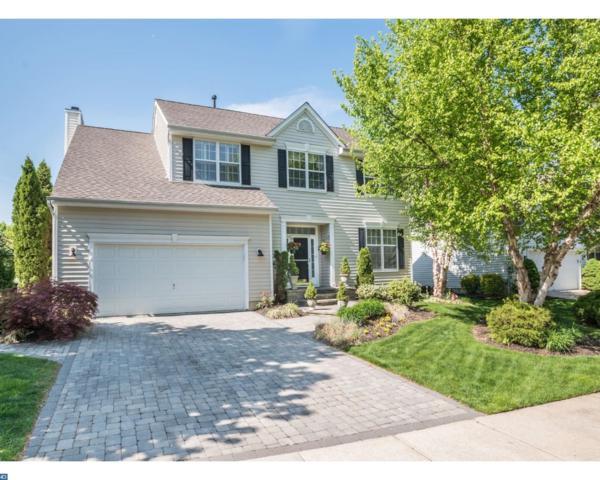 4 Brentwood Drive, Burlington Township, NJ 08016 (#7182923) :: REMAX Horizons