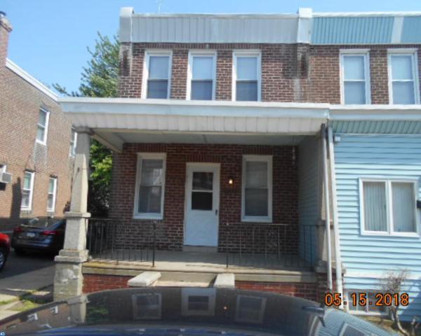 6035 Montague Street, Philadelphia, PA 19135 (#7182960) :: REMAX Horizons