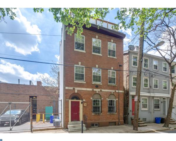608 Rodman Street, Philadelphia, PA 19147 (#7183006) :: McKee Kubasko Group