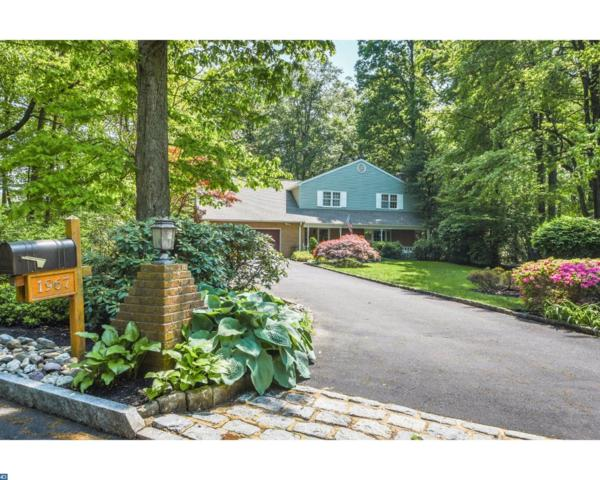 1967 Country Club Drive, Huntingdon Valley, PA 19006 (#7183032) :: The John Collins Team