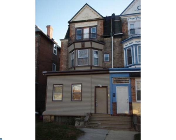 127 N 50TH Street, Philadelphia, PA 19139 (#7183033) :: McKee Kubasko Group
