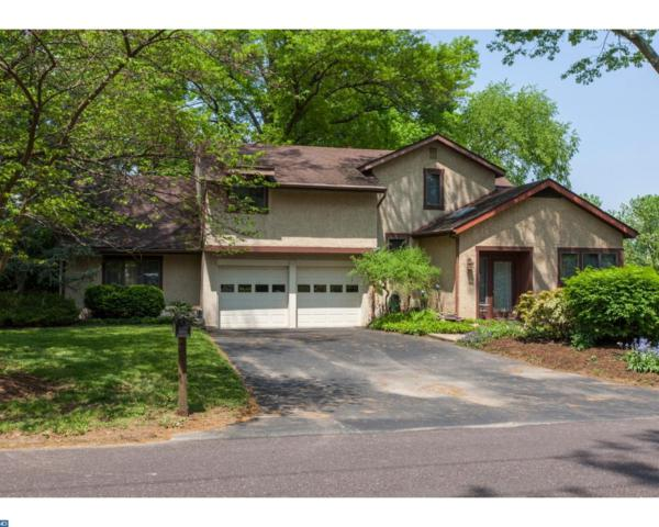 3855 Mill Road, Collegeville, PA 19426 (#7183068) :: The John Collins Team