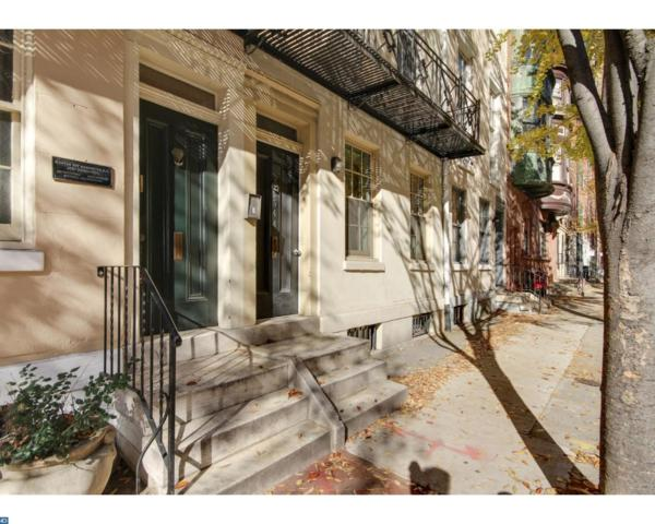344 S 15TH Street #3, Philadelphia, PA 19102 (#7183115) :: McKee Kubasko Group