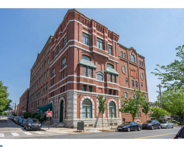 825 N 29TH Street 1D, Philadelphia, PA 19130 (#7183122) :: McKee Kubasko Group