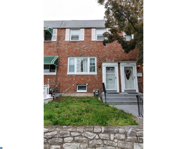 1229 Tyler Street, Norristown, PA 19401 (#7183130) :: The John Collins Team