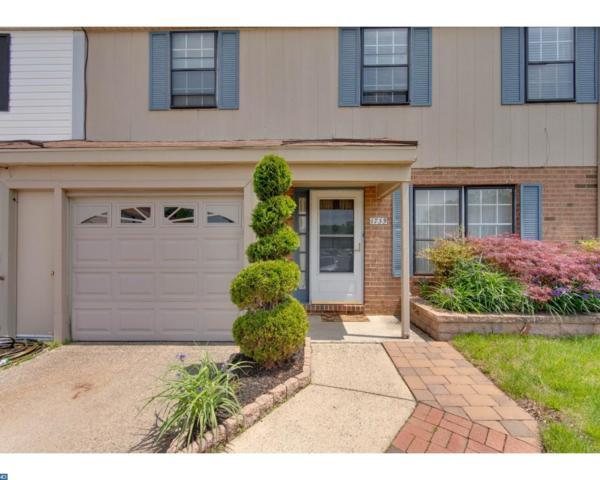 1735 Williamsburg Place, Clementon, NJ 08021 (MLS #7183149) :: The Dekanski Home Selling Team