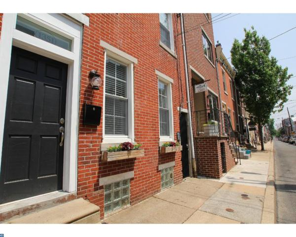 1351 E Oxford Street, Philadelphia, PA 19125 (#7183152) :: City Block Team