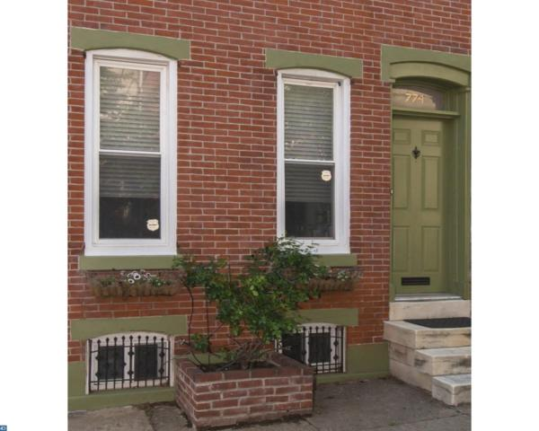 774 N Taylor Street, Philadelphia, PA 19130 (#7183195) :: McKee Kubasko Group