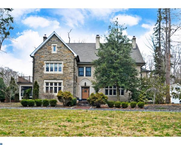 1232 Valley Road, Jenkintown, PA 19046 (#7183311) :: REMAX Horizons
