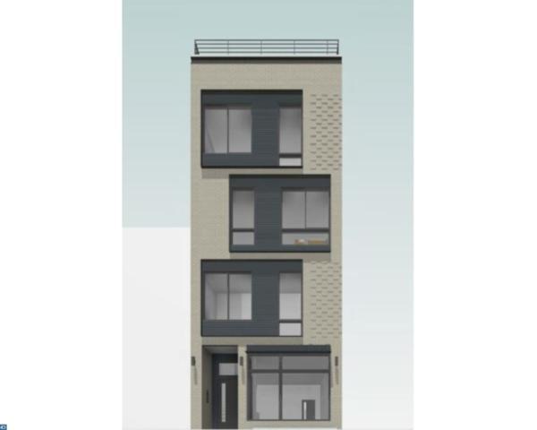 2010 Amber Street #1, Philadelphia, PA 19125 (#7183329) :: McKee Kubasko Group