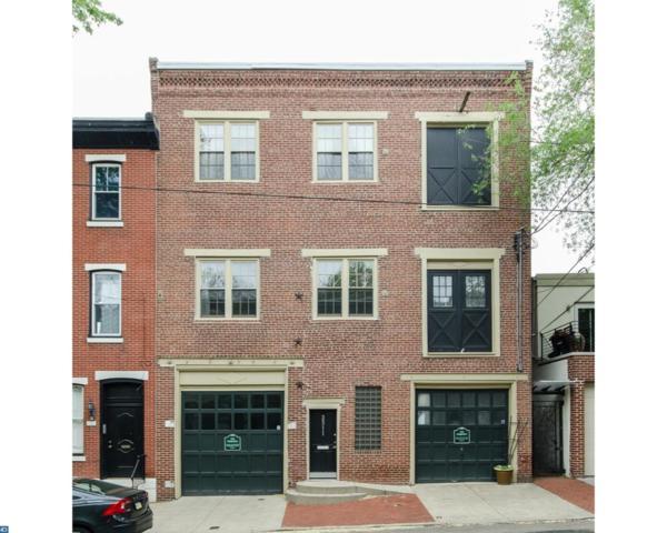 2309-11 Wallace Street, Philadelphia, PA 19130 (#7183382) :: McKee Kubasko Group