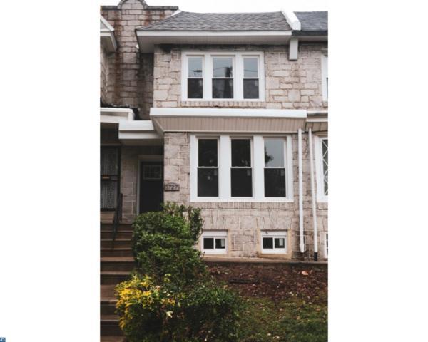 5727 Malvern Avenue, Philadelphia, PA 19131 (#7183425) :: McKee Kubasko Group