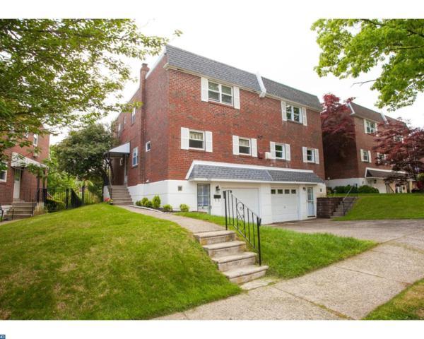 743 Hagner Street, Philadelphia, PA 19128 (#7183427) :: McKee Kubasko Group