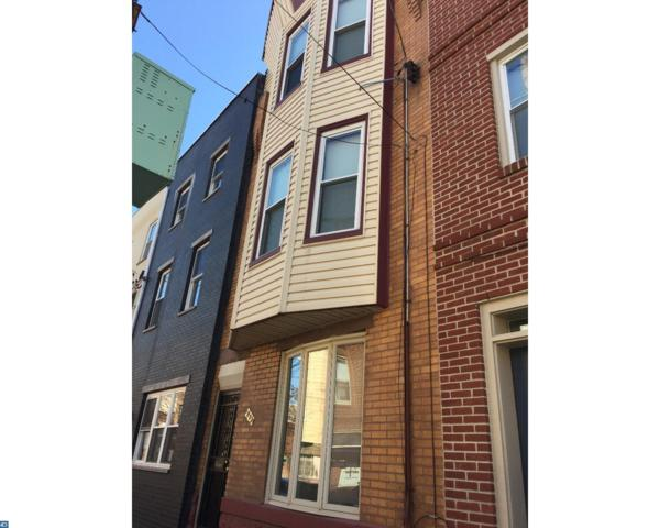 917 S 10TH Street, Philadelphia, PA 19147 (#7183434) :: City Block Team