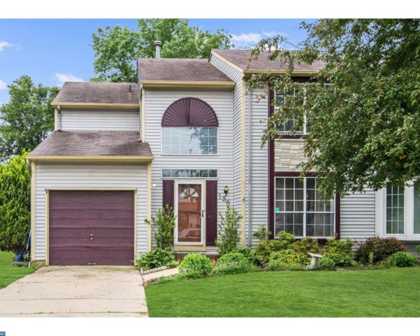 156 Crossing Way, Clementon, NJ 08021 (MLS #7183460) :: The Dekanski Home Selling Team