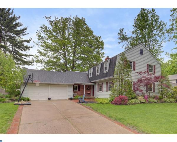 1223 Forge Road, Cherry Hill, NJ 08034 (MLS #7183467) :: The Dekanski Home Selling Team