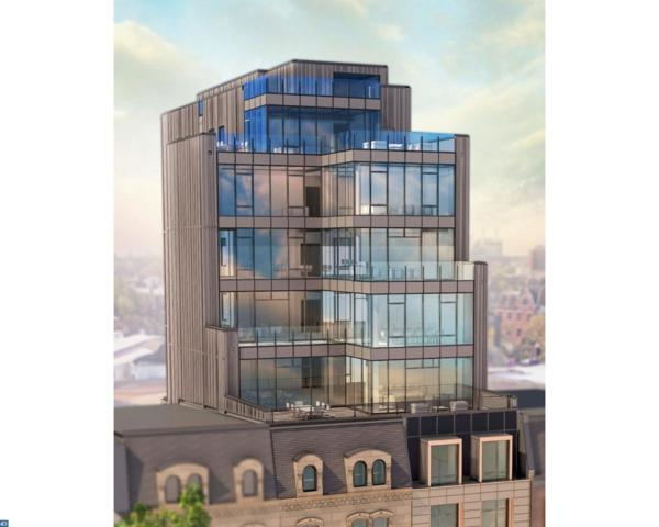 2108-10 Walnut Street #601, Philadelphia, PA 19103 (#7183476) :: McKee Kubasko Group