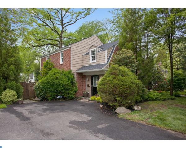 408 E Wynnewood Road, Wynnewood, PA 19096 (#7183506) :: McKee Kubasko Group