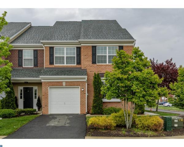 2 Flagger Lane, Hamilton Township, NJ 08619 (MLS #7183531) :: The Dekanski Home Selling Team