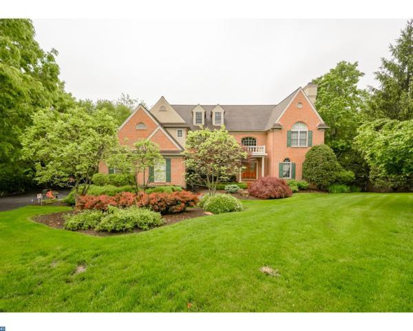 110 Leighton Drive, Radnor, PA 19010 (#7183541) :: Keller Williams Real Estate