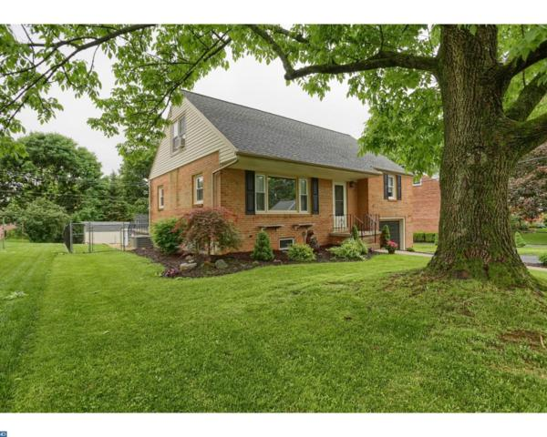 217 W 40TH Street, Reading, PA 19606 (#7183660) :: REMAX Horizons