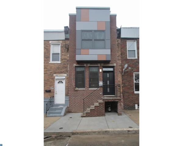 1519 S Taylor Street, Philadelphia, PA 19146 (#7183780) :: McKee Kubasko Group