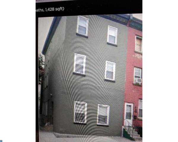 539 N 33RD Street, Philadelphia, PA 19104 (#7183787) :: City Block Team