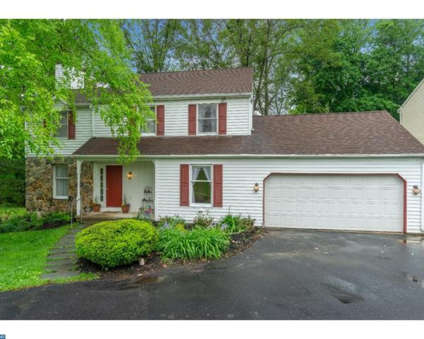 613 W Rosedale Avenue, West Chester, PA 19382 (#7183831) :: REMAX Horizons