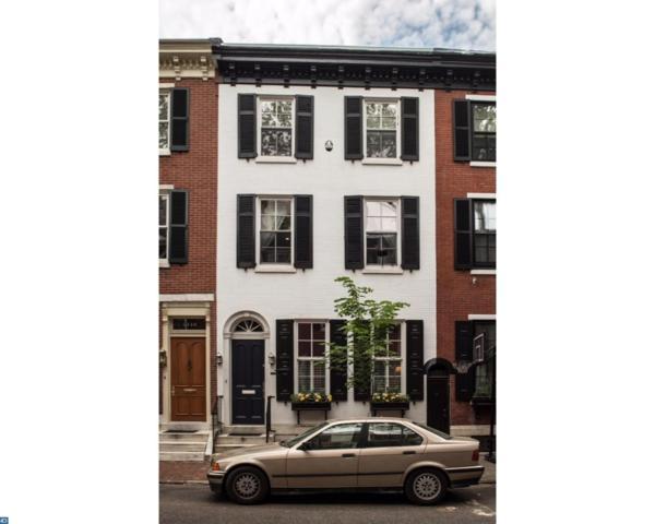 2120 Delancey Street, Philadelphia, PA 19103 (#7183923) :: City Block Team