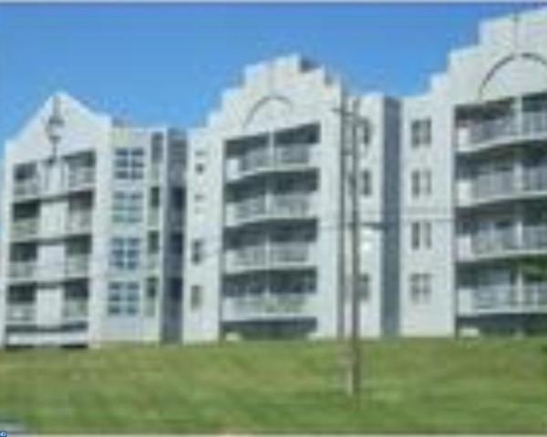 5215 Le Parc Drive #7, Wilmington, DE 19809 (#7183945) :: McKee Kubasko Group