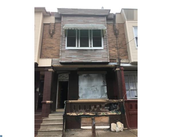 1844 S Ringgold Street, Philadelphia, PA 19145 (#7183946) :: McKee Kubasko Group
