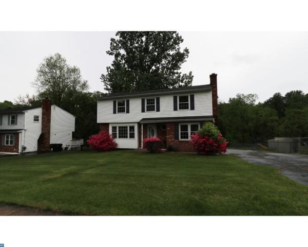 105 Woodstream Road, Boothwyn, PA 19061 (#7183967) :: Erik Hoferer & Associates
