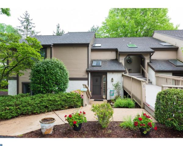 935 Jefferson Way, West Chester, PA 19380 (#7184114) :: RE/MAX Main Line