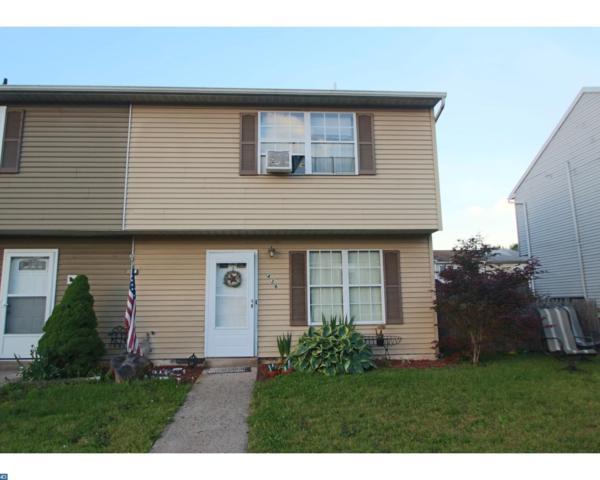 436 Blaker Drive, East Greenville, PA 18041 (#7184120) :: REMAX Horizons