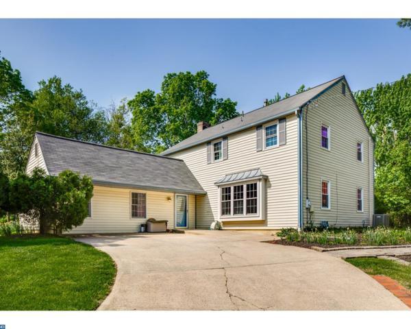 1236 Cardinal Lake Drive, Cherry Hill, NJ 08003 (MLS #7184274) :: The Dekanski Home Selling Team