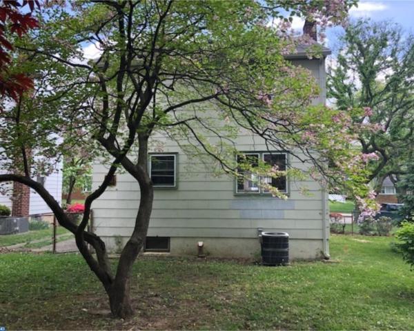 1719 Merchantville Avenue, Merchantville, NJ 08110 (#7184301) :: REMAX Horizons