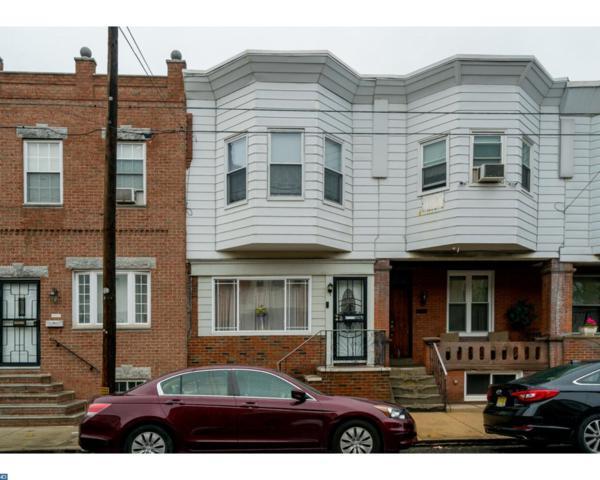 2418 S 20TH Street, Philadelphia, PA 19145 (#7184356) :: City Block Team